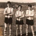 Silva - Lores - Sigueiro 1971
